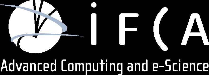 IFCA Advanced Computing and e-Science